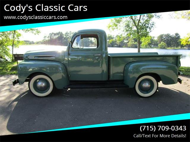 Picture of '50 F1 - OHHS