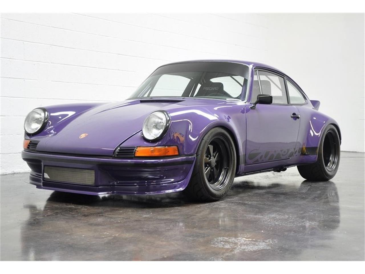 1973 Porsche 911 For Sale Cc 1142425 Wiring Harness Large Picture Of 73 Ohi1