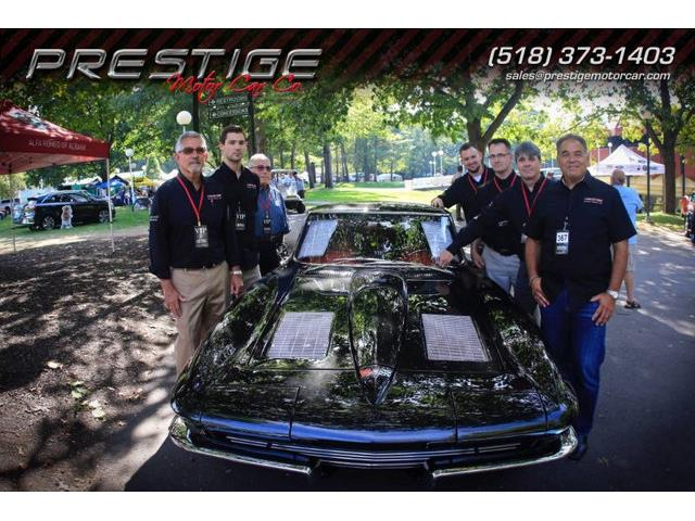 Picture of Classic 1963 Corvette located in New York - OHI3