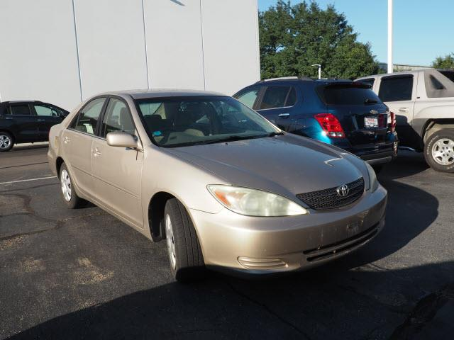 Picture of '03 Camry - OHIA
