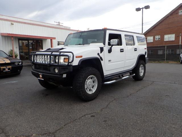 Picture of 2003 Hummer H2 - $14,990.00 - OHIO