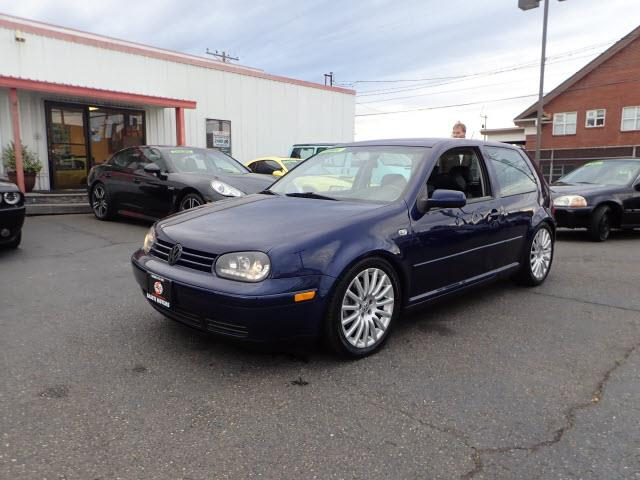 Picture of 2005 GTI located in Tacoma Washington - OHIR