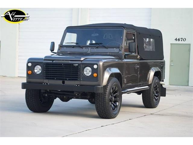 Picture of '85 Defender - OHIV
