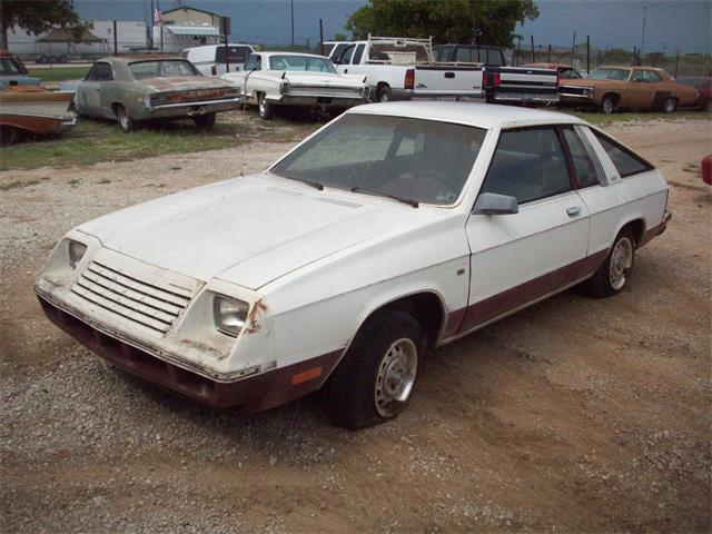Picture of '81 Horizon - OHJ3
