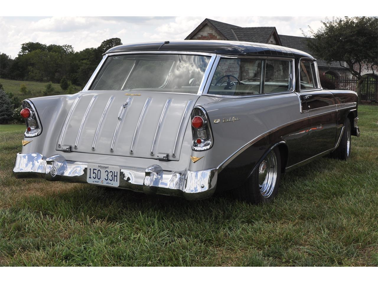 Large Picture of '56 Nomad - OHJ5