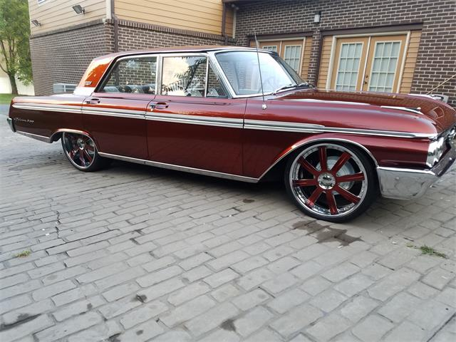 Picture of '62 Galaxie 500 - OHJ7