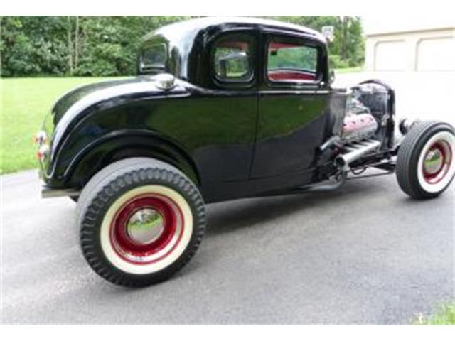 Picture of '32 Coupe - OHJF