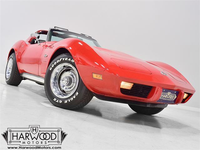 Picture of '76 Corvette - OHJN