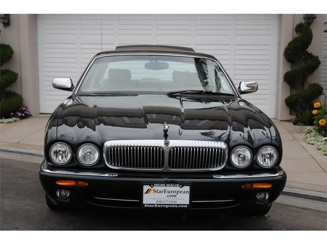 Picture of '98 XJ8 - OHJR