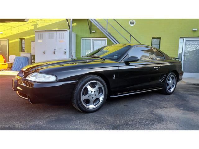 Picture of '94 Mustang SVT Cobra - OHJU
