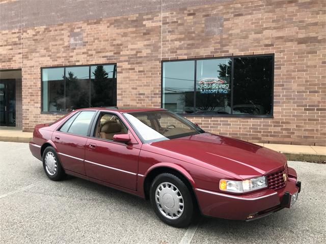 Picture of '94 Seville STS - OHJZ