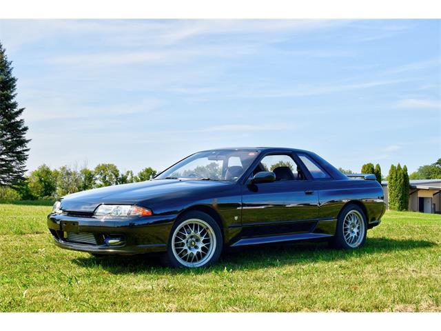 Picture of '91 Skyline - OHK0