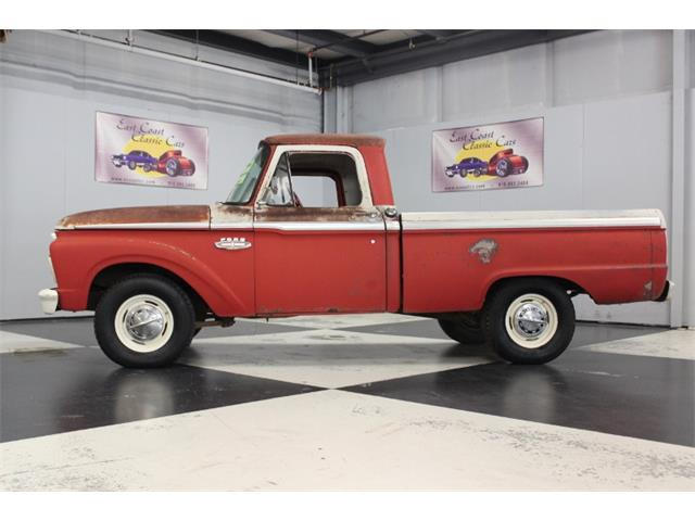 Picture of '66 F100 - OFND