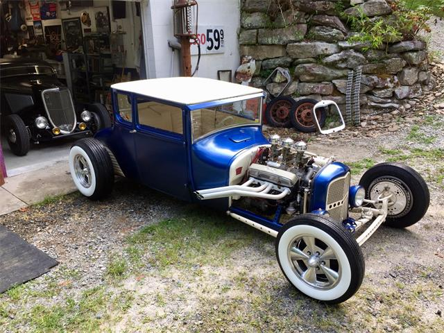 Picture of Classic 1926 Coupe located in North Carolina - $26,500.00 Offered by a Private Seller - OHK5