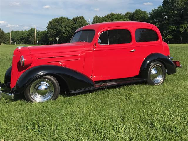 Picture of 1936 Street Rod located in Springfield Missouri - $20,000.00 Offered by a Private Seller - OHK6