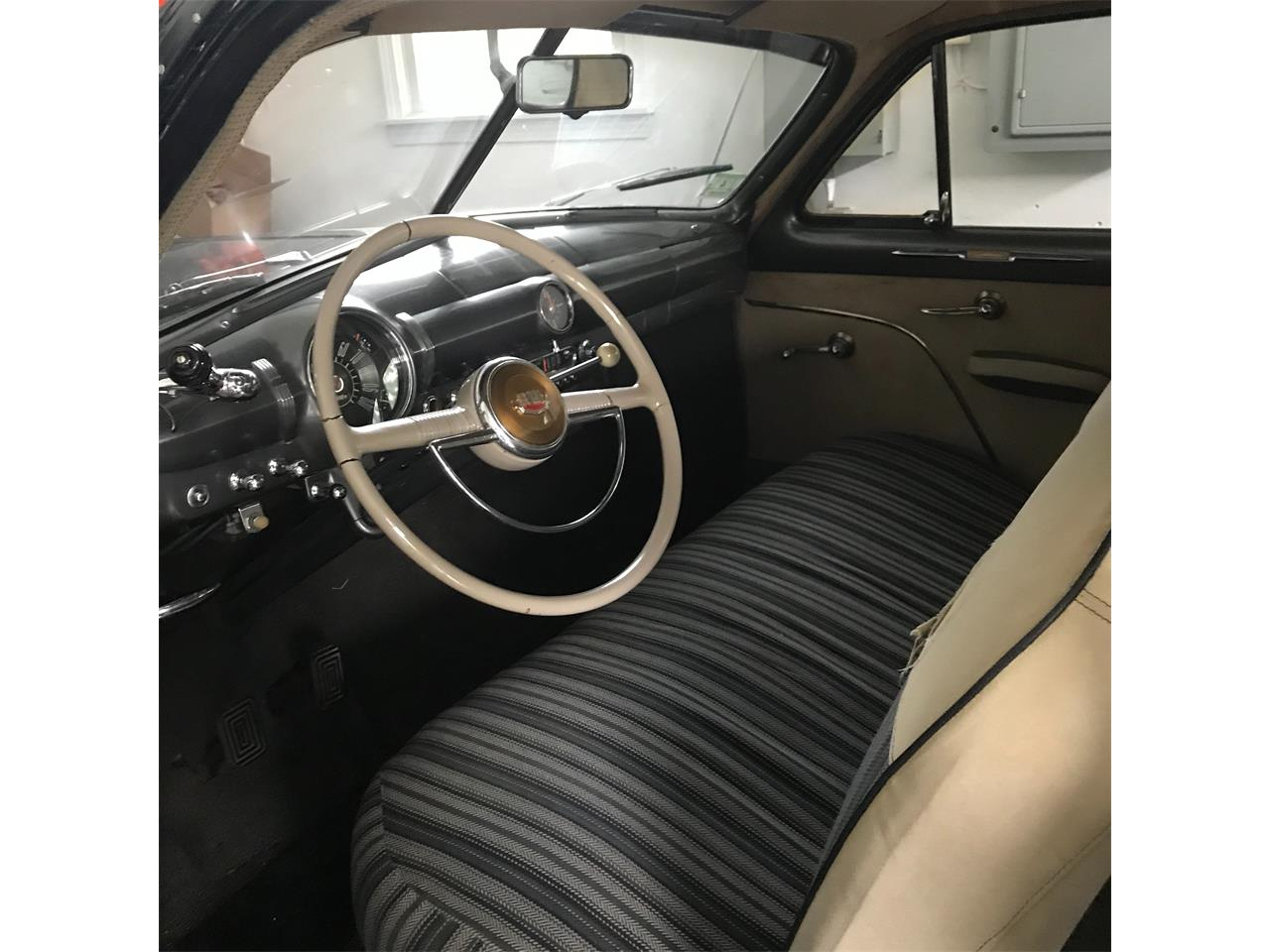 Large Picture of 1949 Coupe located in Tiverton  Rhode Island - $17,500.00 Offered by a Private Seller - OHK9