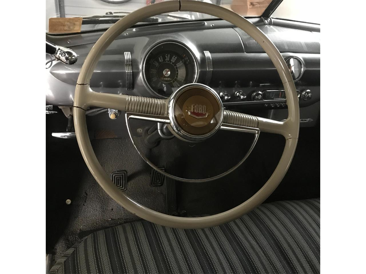 Large Picture of 1949 Ford Coupe - OHK9