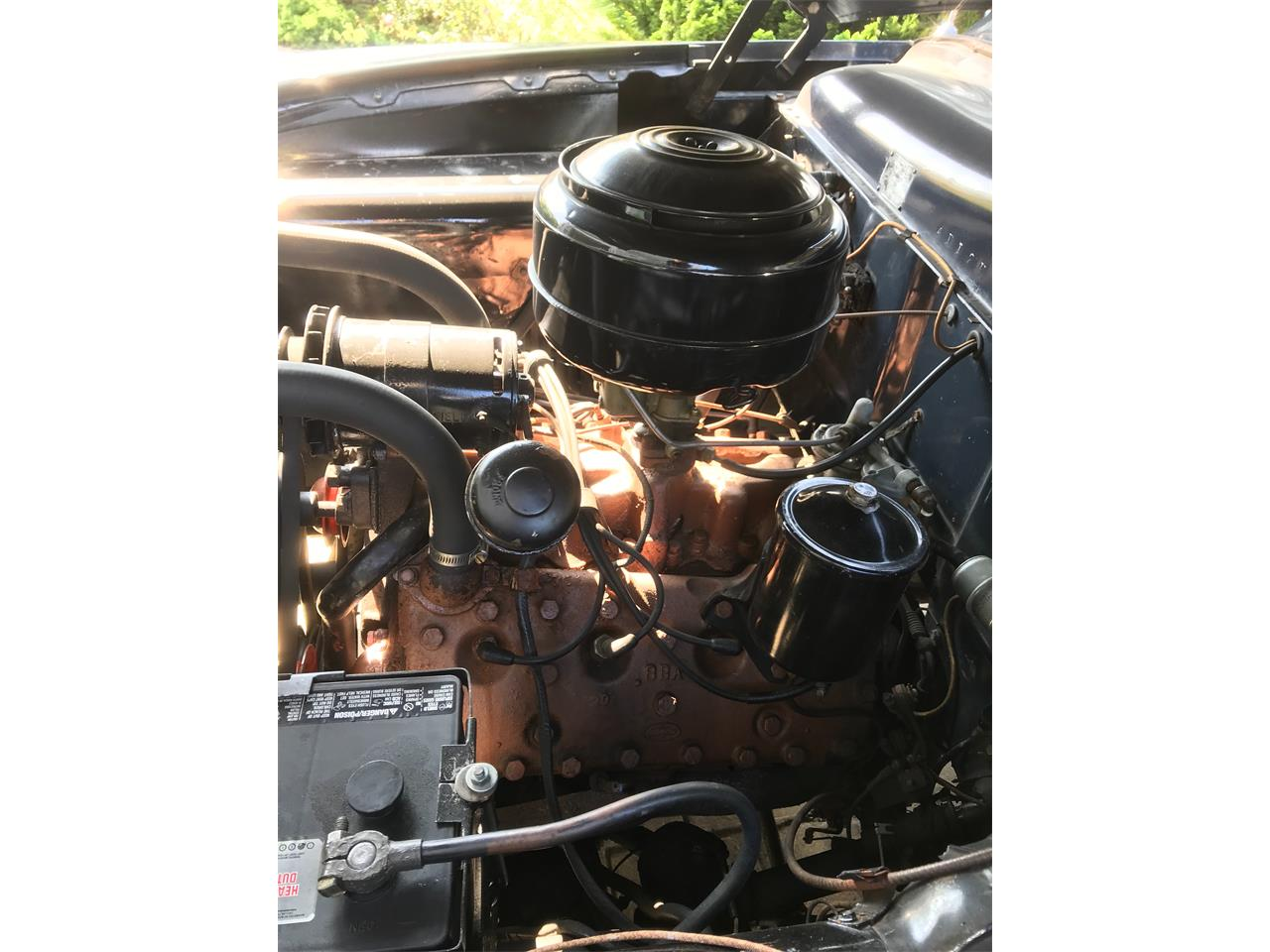 Large Picture of Classic '49 Ford Coupe Offered by a Private Seller - OHK9