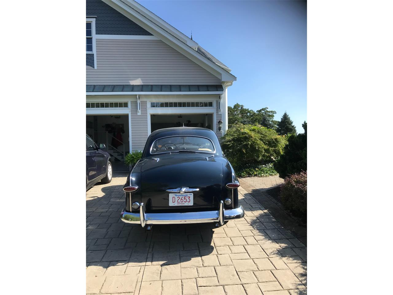 Large Picture of '49 Coupe located in Rhode Island - $17,500.00 Offered by a Private Seller - OHK9