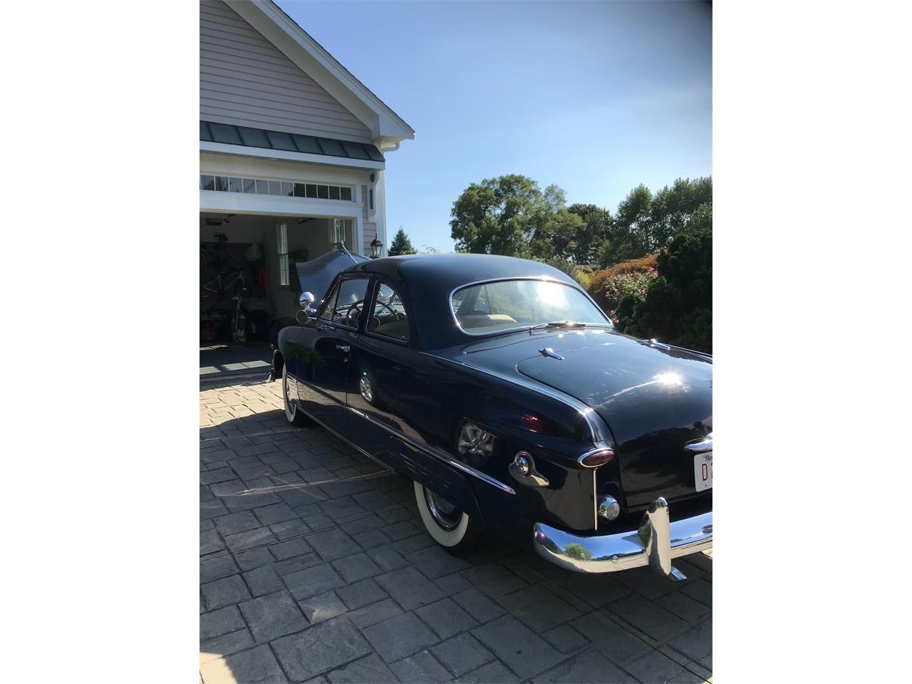 Large Picture of Classic '49 Coupe located in Rhode Island - $17,500.00 Offered by a Private Seller - OHK9