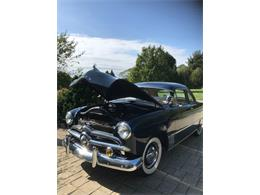 Picture of '49 Ford Coupe located in Tiverton  Rhode Island - $17,500.00 Offered by a Private Seller - OHK9