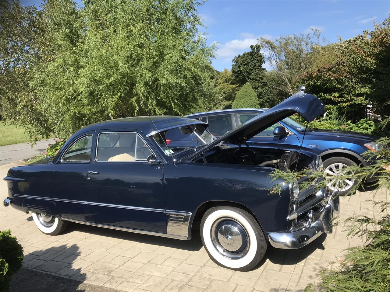 Large Picture of Classic 1949 Ford Coupe located in Rhode Island - $17,500.00 - OHK9