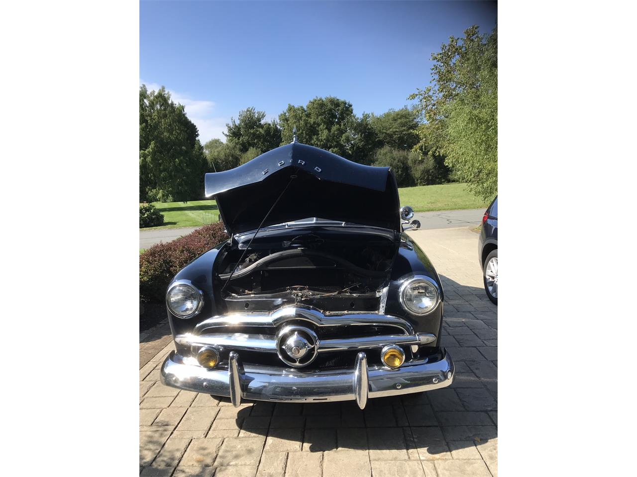 Large Picture of '49 Coupe - $17,500.00 Offered by a Private Seller - OHK9