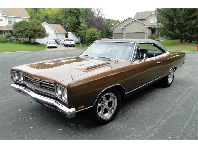 Picture of '69 GTX located in Minnesota Offered by  - OHKD
