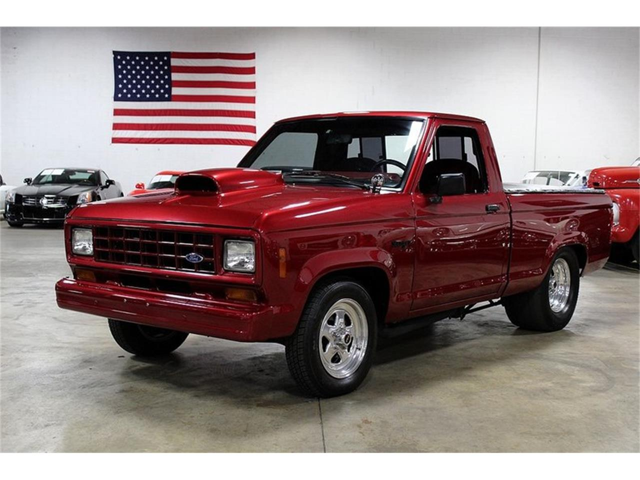 Large picture of 86 ranger ohkl