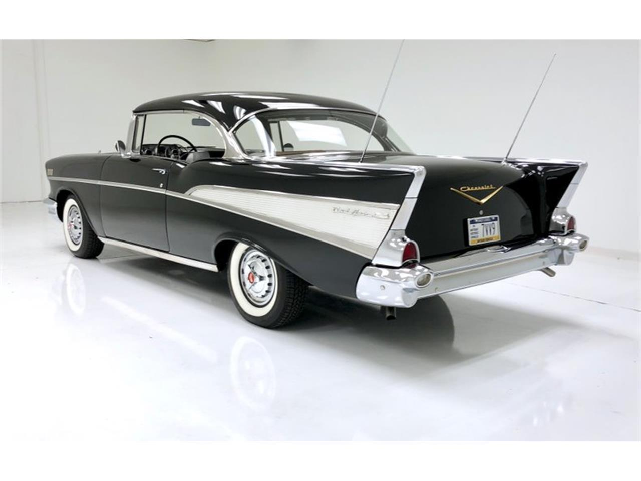 Large Picture of '57 Bel Air - OHLA