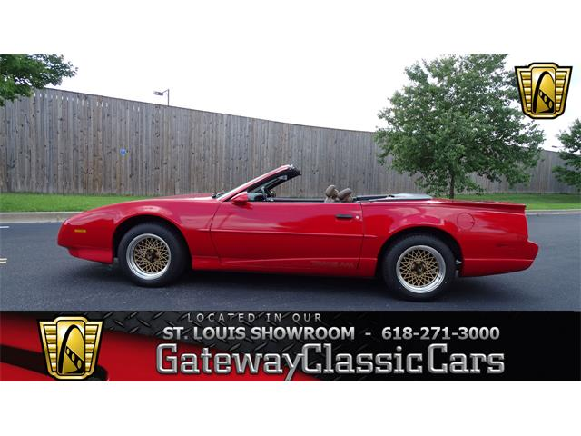 Picture of '92 Firebird - OHLE