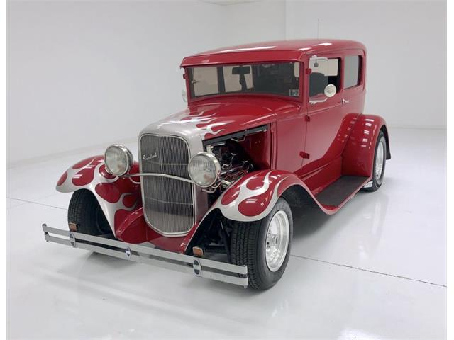 Picture of '30 Model A - OHLF