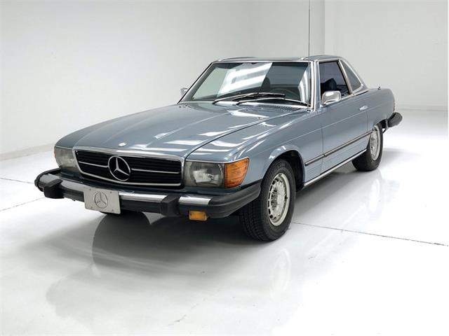 Picture of '74 Mercedes-Benz 450SL Offered by  - OHLH