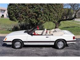 Picture of '83 Mustang located in Alsip Illinois - $7,900.00 Offered by Midwest Car Exchange - OHLI