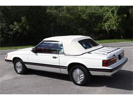 Picture of '83 Ford Mustang - $7,900.00 Offered by Midwest Car Exchange - OHLI