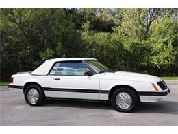 Picture of '83 Ford Mustang located in Alsip Illinois - $7,900.00 - OHLI