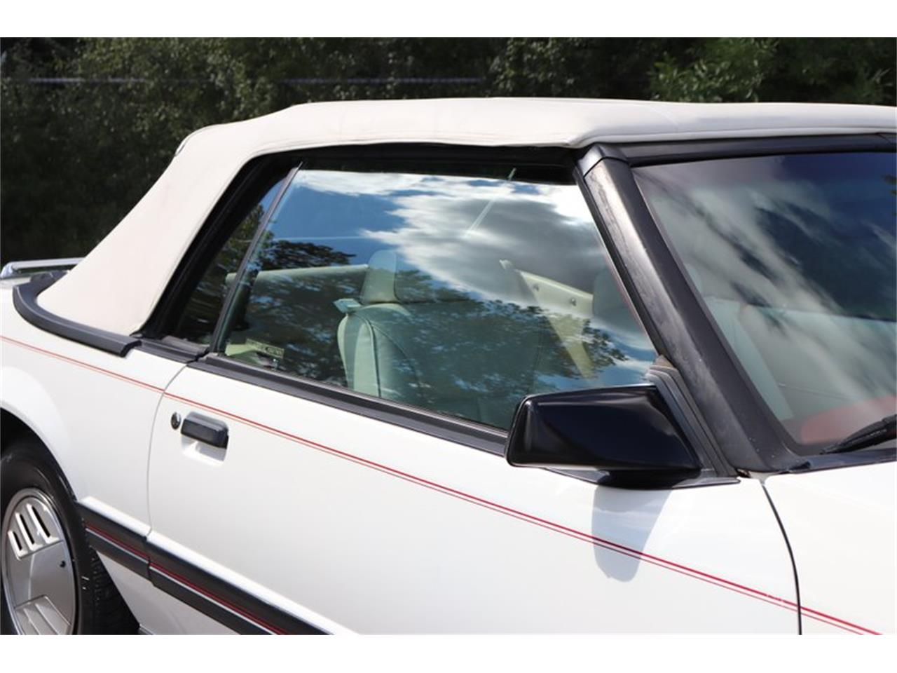 Large Picture of 1983 Mustang - OHLI