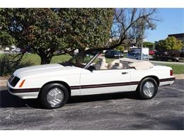 Picture of '83 Ford Mustang located in Alsip Illinois - OHLI