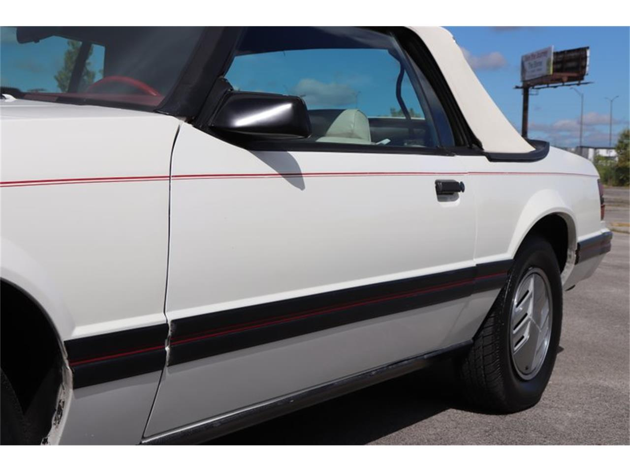 Large Picture of '83 Ford Mustang - $7,900.00 - OHLI