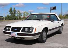 Picture of 1983 Mustang located in Illinois - $7,900.00 - OHLI