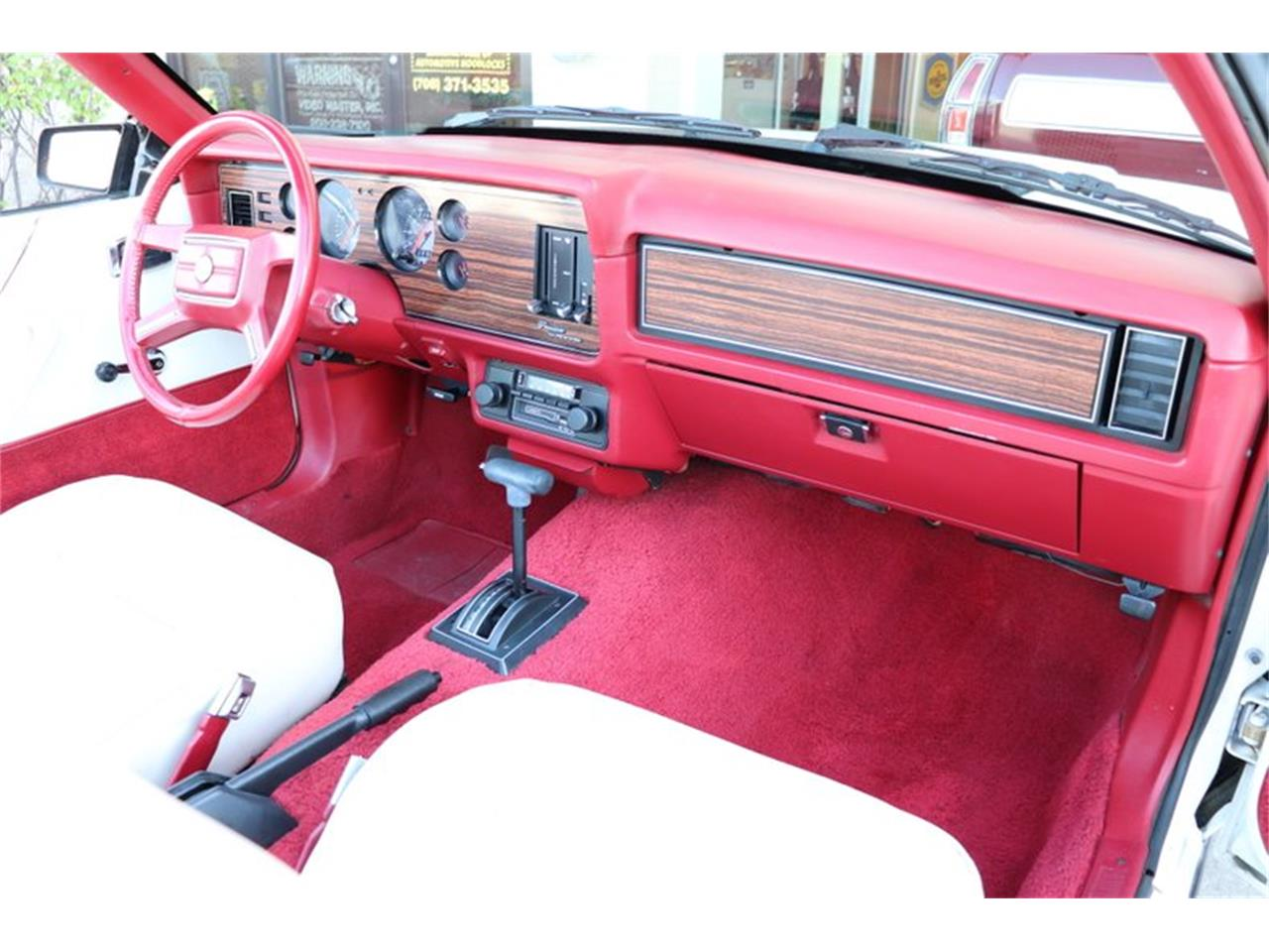 Large Picture of '83 Mustang - $7,900.00 - OHLI
