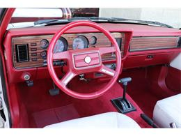 Picture of 1983 Ford Mustang - OHLI