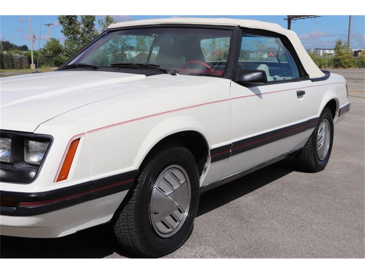 Large Picture of 1983 Ford Mustang - $7,900.00 - OHLI