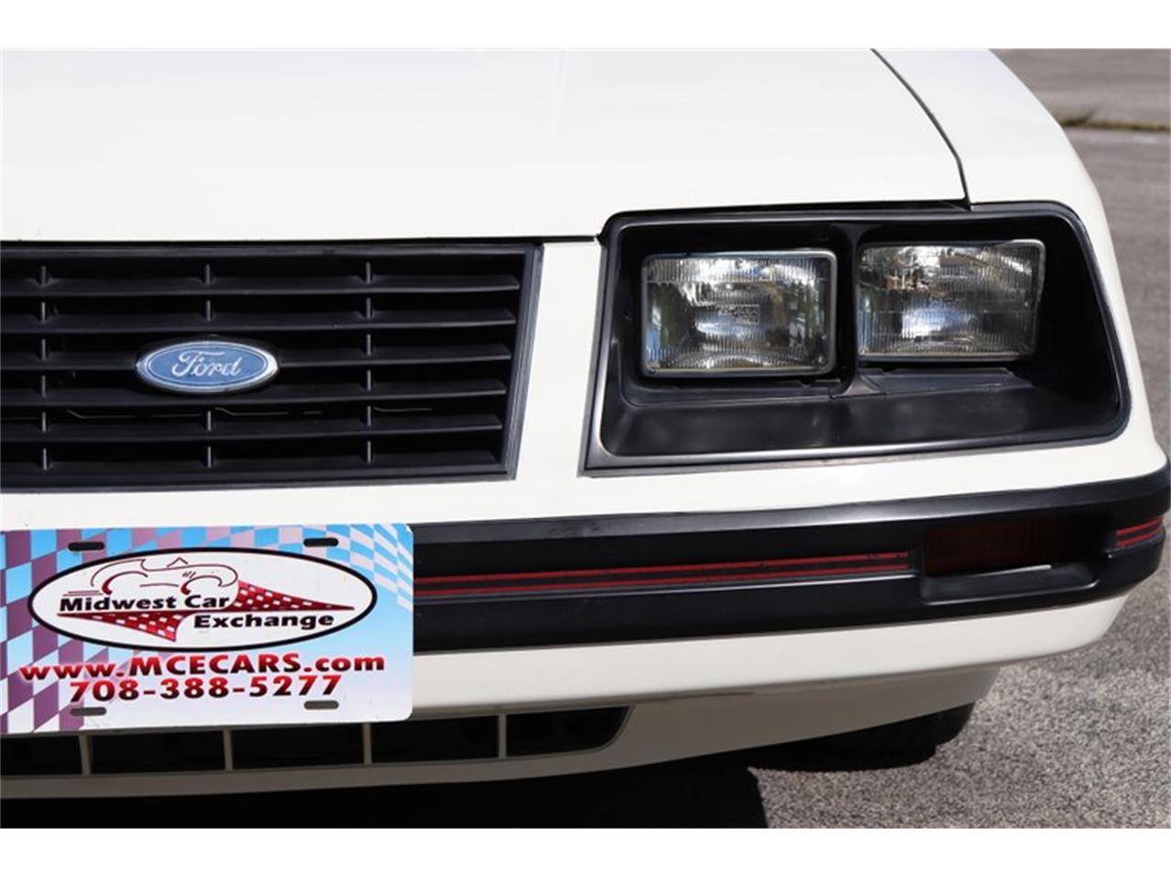 Large Picture of 1983 Mustang located in Illinois Offered by Midwest Car Exchange - OHLI