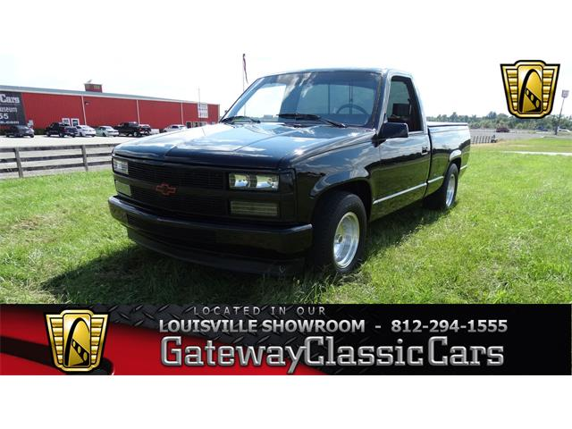 Picture of '90 C/K 1500 - OHLP