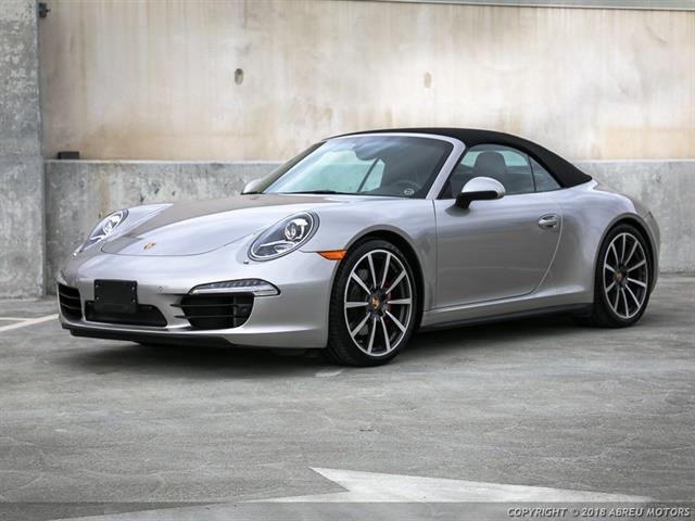 Picture of '13 911 Carrera - OFTS