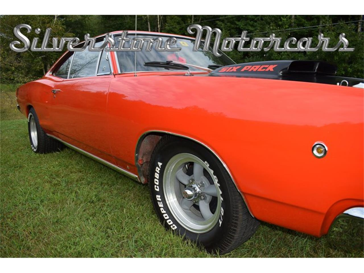 Large Picture of '68 Coronet - OHMT