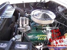 Picture of Classic '55 Oldsmobile 88 Holiday Rocket located in Arizona Offered by The Boat Brokers - OFTW