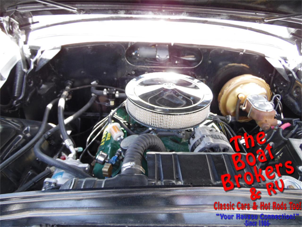 Large Picture of 1955 Oldsmobile 88 Holiday Rocket - $25,900.00 - OFTW