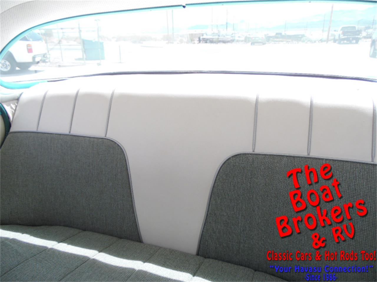 Large Picture of 1955 88 Holiday Rocket Offered by The Boat Brokers - OFTW